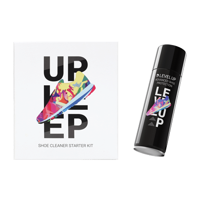 Upkeep and Level Up Bundle